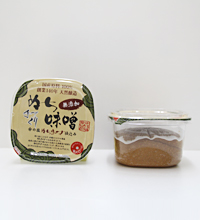 ぬち味噌【500g】