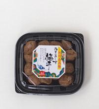 ぬちまーす塩干梅【180g】