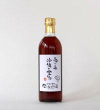ぬちまーす 金のもろみ酢【500ml】