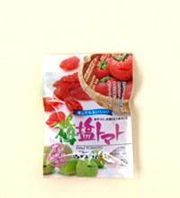 ドライ梅塩トマトミニ【30g】