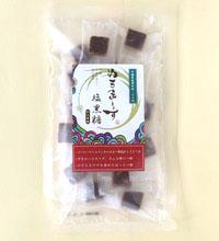 ぬちまーす塩黒糖【100g】